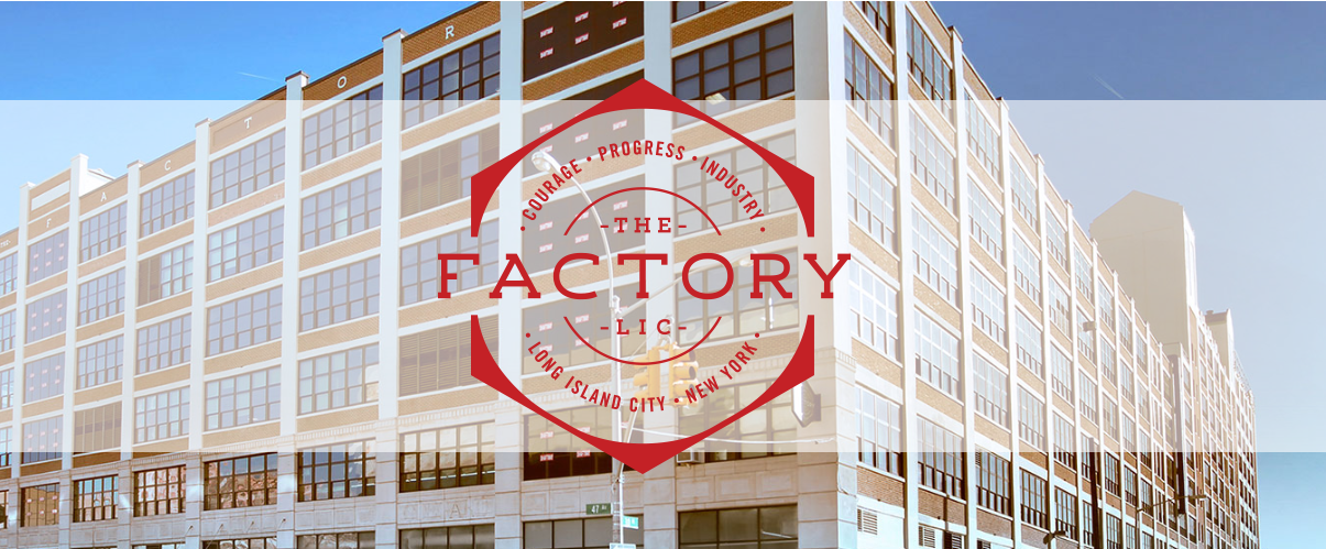 The Factory LIC