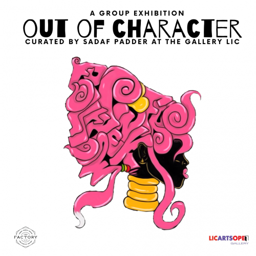 Out of Character 2020 - Group Exhibition