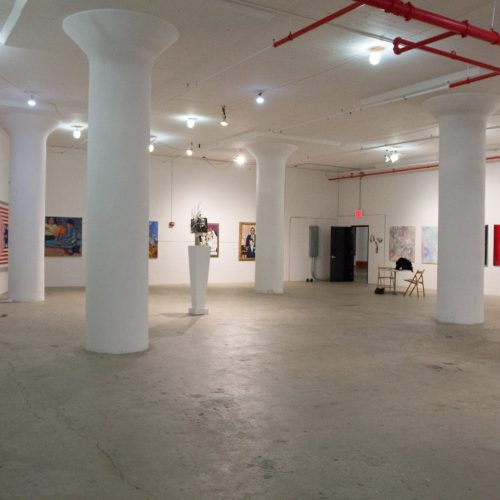 The Raw Gallery - Steven Speliotis